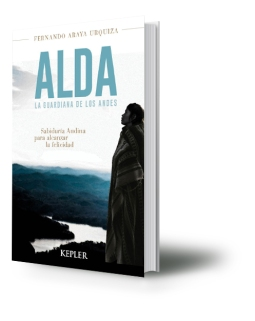 libro modelo Alda