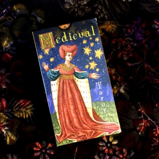 Tarot Medieval1