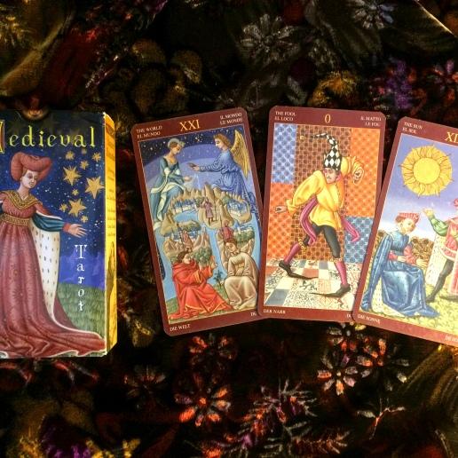 Tarot Medieval2