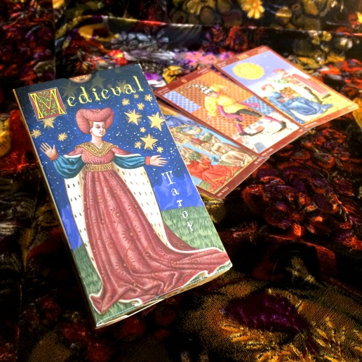 Tarot Medieval3