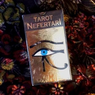 Tarot Nefertari1