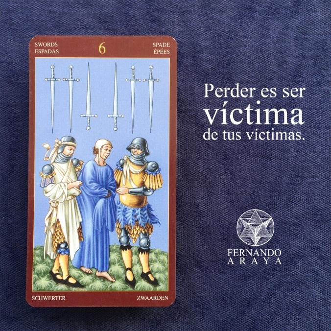 victima